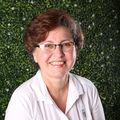Ms. Naranjo