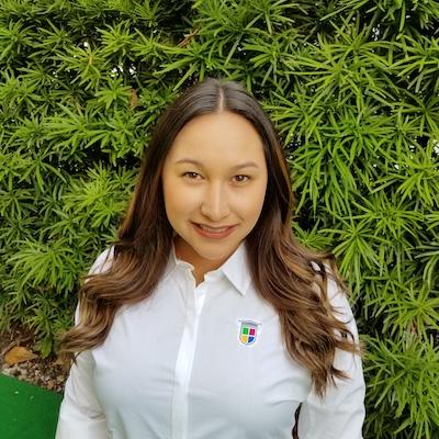 Ms. Bovi