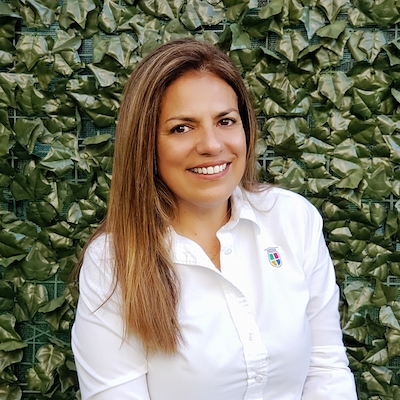 Ms. Claudia