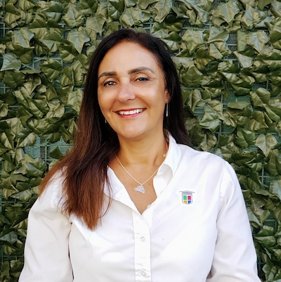 Ms. Galvani