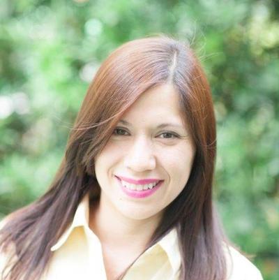 Ms. Jackie De Sales