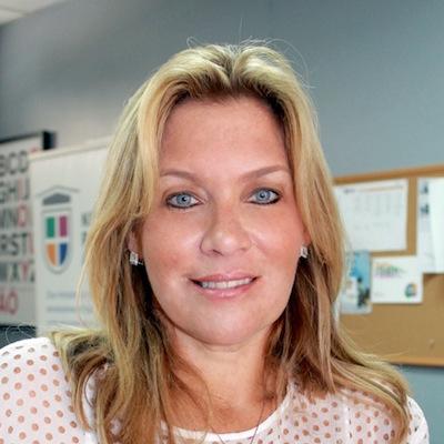 Mrs. Maria Cristina Marcos