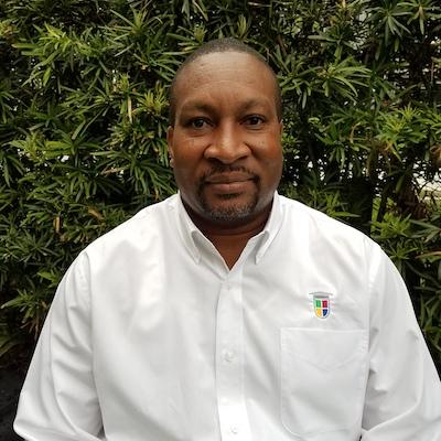 Mr. Abega