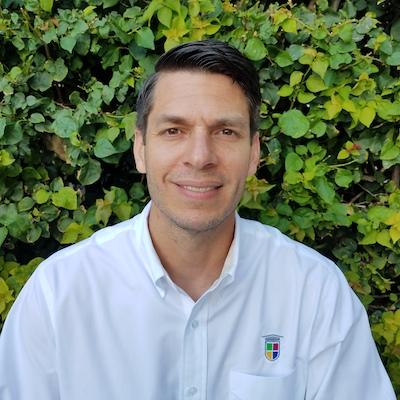 Mr. Del Mazo